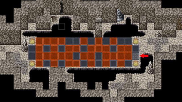 Bodenfallenrätsel Bild 39