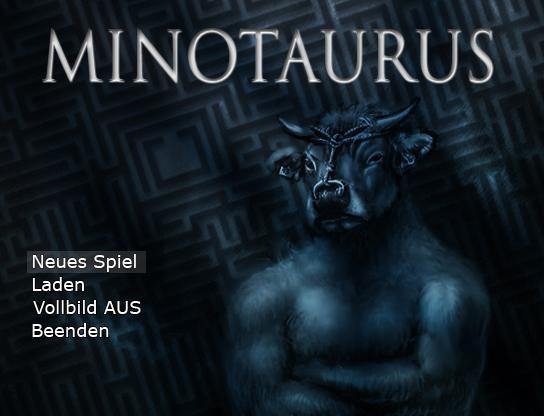 Minotaurus Bild 1