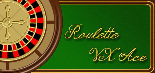 Roulette VX Ace Banner