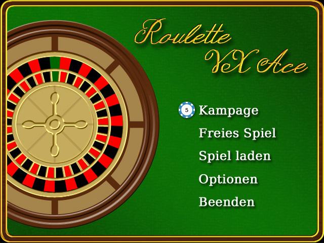 Roulette VX Ace Bild 1