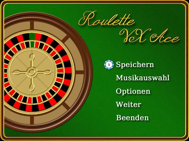 Roulette VX Ace Bild 4