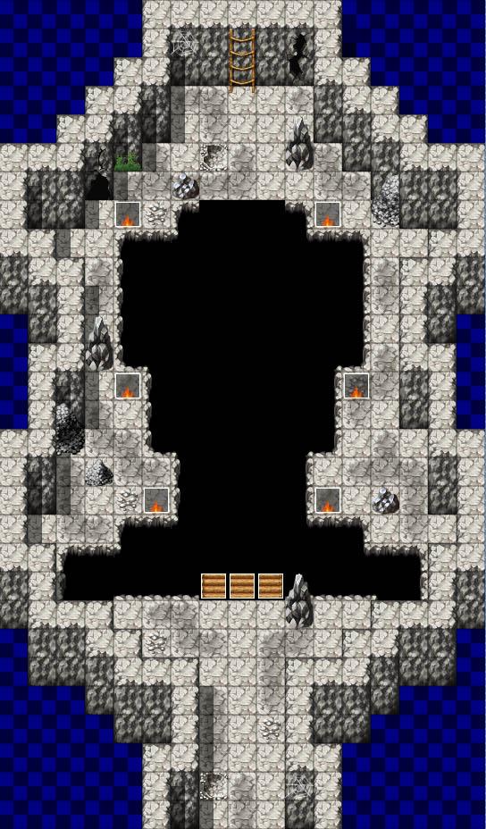 Unsichbarer Weg Rätsel Bild 12