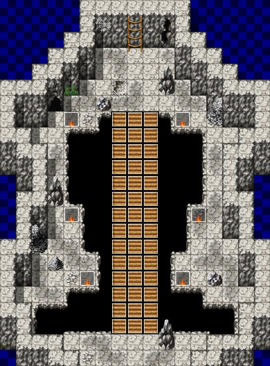 Unsichbarer Weg Rätsel Bild 22
