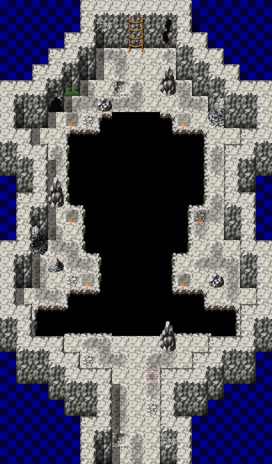 Unsichbarer Weg Rätsel Bild 4