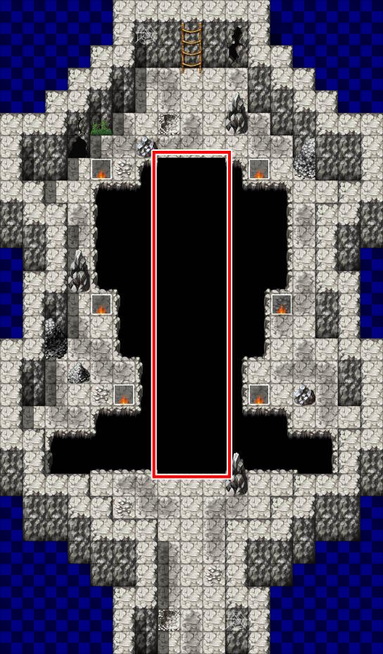 Unsichbarer Weg Rätsel Bild 7